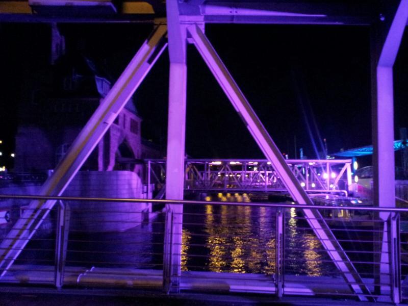 2015/10/22 - Norwegian Escape - Crociera lancio - Amburgo-uploadfromtaptalk1445547198284-jpg