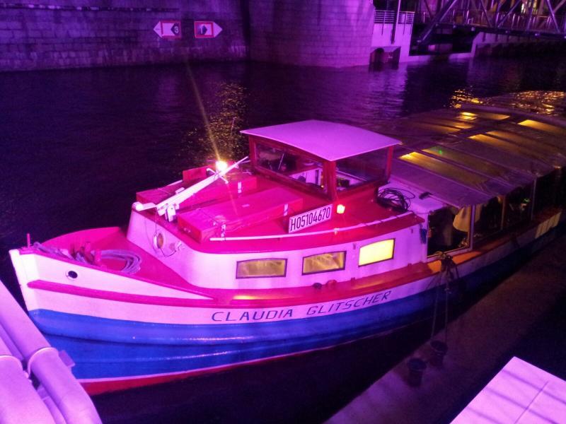 2015/10/22 - Norwegian Escape - Crociera lancio - Amburgo-uploadfromtaptalk1445547211379-jpg