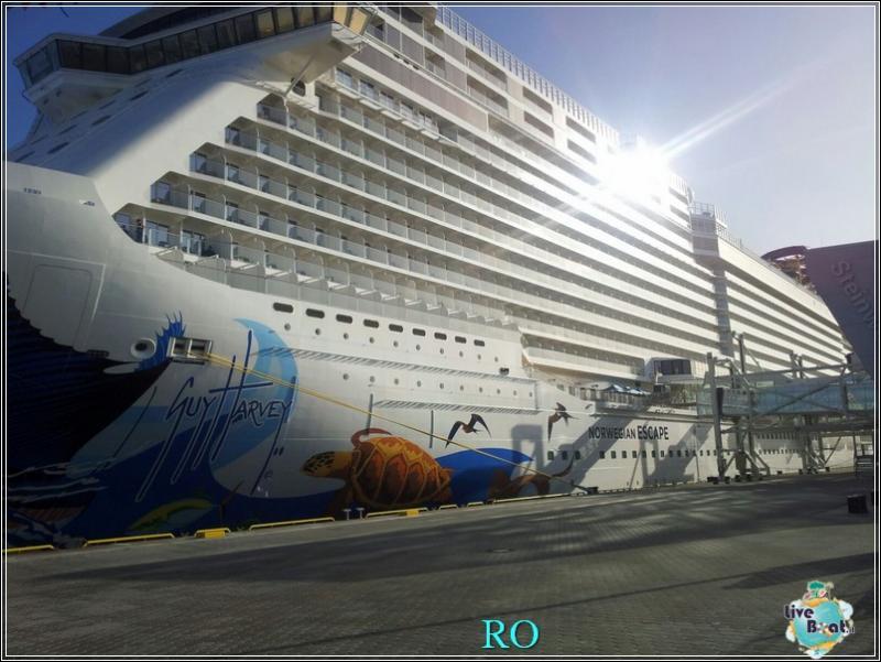 2015/10/23 - Norwegian Escape - Crociera lancio - Amburgo, imbarco-foto-ncl-escape-crociera-lancio-amburgo-forum-crociere-liveboat-8-jpg