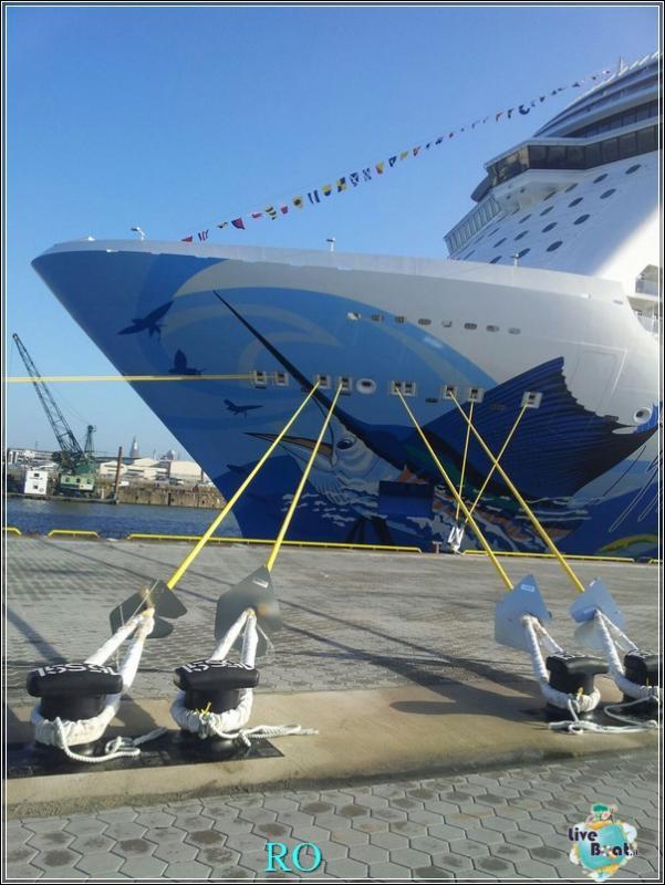 2015/10/23 - Norwegian Escape - Crociera lancio - Amburgo, imbarco-foto-ncl-escape-crociera-lancio-amburgo-forum-crociere-liveboat-9-jpg