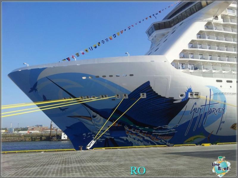 2015/10/23 - Norwegian Escape - Crociera lancio - Amburgo, imbarco-foto-ncl-escape-crociera-lancio-amburgo-forum-crociere-liveboat-14-jpg