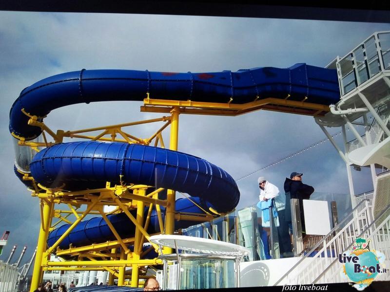 2015/10/23 - Norwegian Escape - Crociera lancio - Amburgo, imbarco-8foto-liveboat-norwegian-escape-jpg