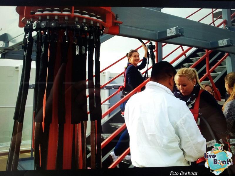 2015/10/23 - Norwegian Escape - Crociera lancio - Amburgo, imbarco-14foto-liveboat-norwegian-escape-jpg