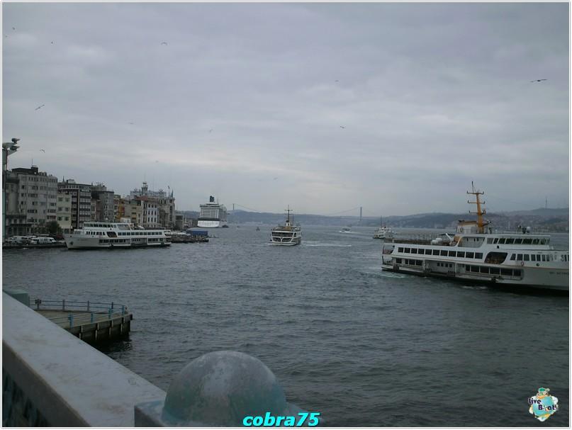 Cosa visitare a Istanbul -Turchia--crociera-celebrity-equinox-novembre-2011-567-jpg
