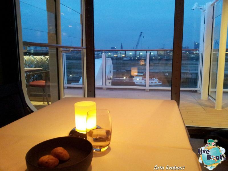 2015/10/23 - Norwegian Escape - Crociera lancio - Amburgo, imbarco-11foto-liveboat-norwegian-escape-jpg
