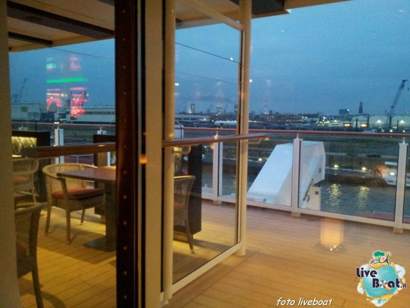 2015/10/23 - Norwegian Escape - Crociera lancio - Amburgo, imbarco-12foto-liveboat-norwegian-escape-jpg