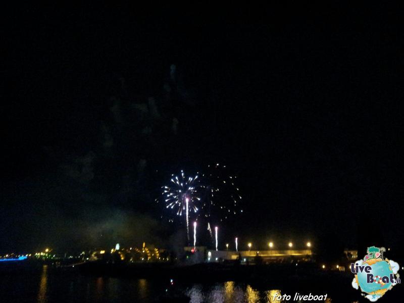 2015/10/23 - Norwegian Escape - Crociera lancio - Amburgo, imbarco-22foto-liveboat-norwegian-escape-jpg