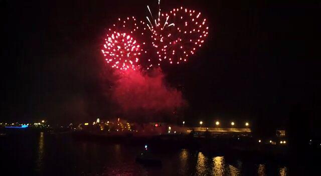 2015/10/23 - Norwegian Escape - Crociera lancio - Amburgo, imbarco-vid-20151023-wa0191_21127-jpg