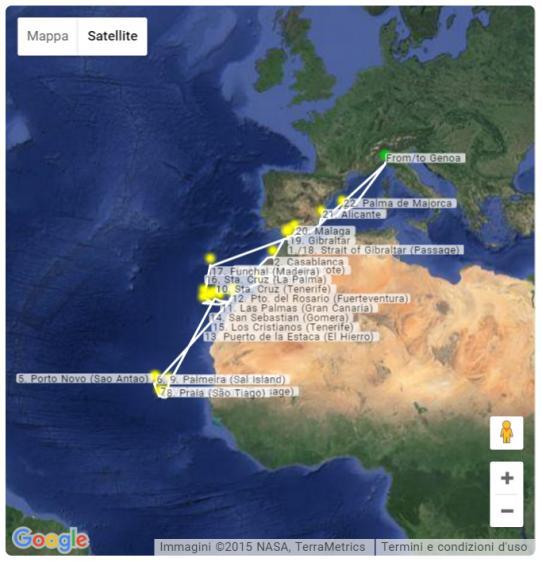 2015/10/27 Visita nave  Artania di Phoenix Reisen a Genova-cattura-jpg