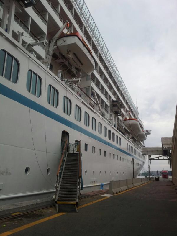 2015/10/27 Visita nave  Artania di Phoenix Reisen a Genova-imageuploadedbytapatalk1445952390-201799-jpg