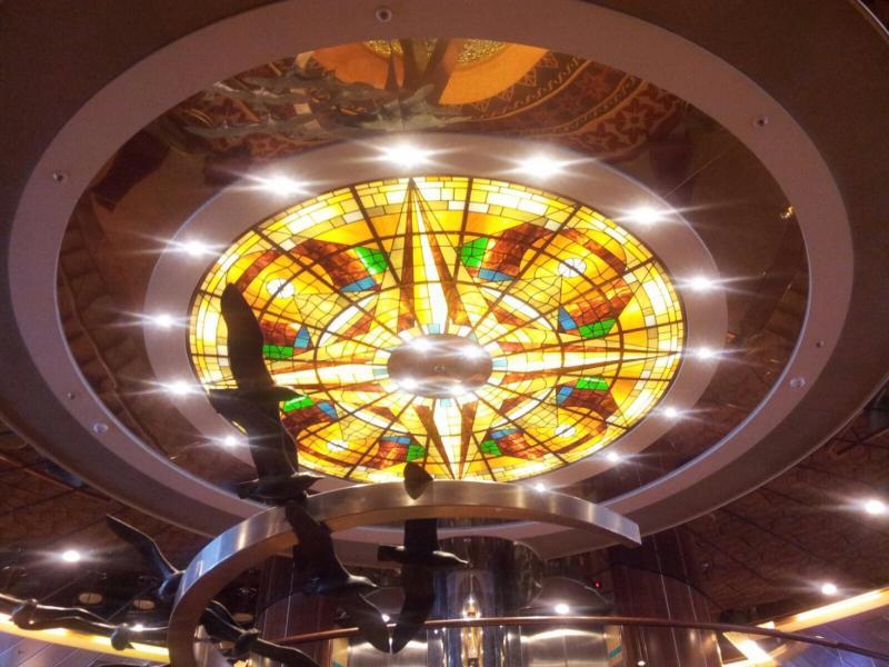 2015/10/27 Visita nave  Artania di Phoenix Reisen a Genova-imageuploadedbytapatalk1445952399-939787-jpg