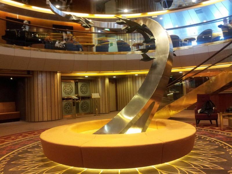 2015/10/27 Visita nave  Artania di Phoenix Reisen a Genova-imageuploadedbytapatalk1445952411-612066-jpg