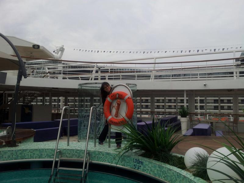 2015/10/27 Visita nave  Artania di Phoenix Reisen a Genova-imageuploadedbytapatalk1445952447-296825-jpg