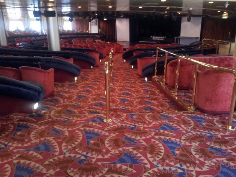 2015/10/27 Visita nave  Artania di Phoenix Reisen a Genova-imageuploadedbytapatalk1445952678-381629-jpg