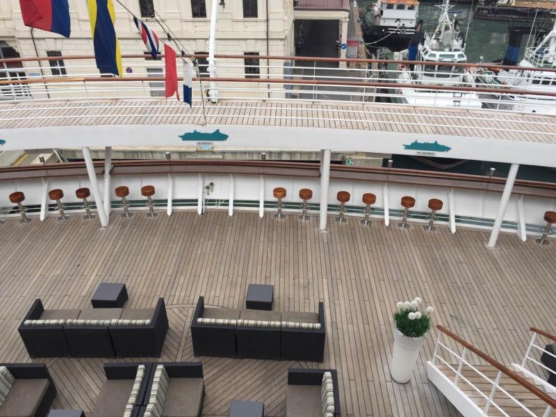 2015/10/27 Visita nave  Artania di Phoenix Reisen a Genova-imageuploadedbytapatalk1445956239-957052-jpg