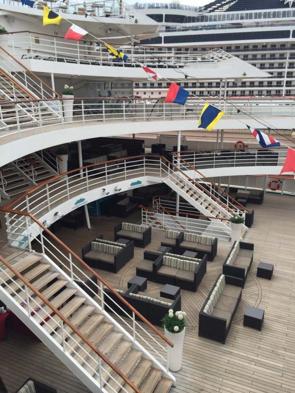 2015/10/27 Visita nave  Artania di Phoenix Reisen a Genova-imageuploadedbytapatalk1445956259-216387-jpg