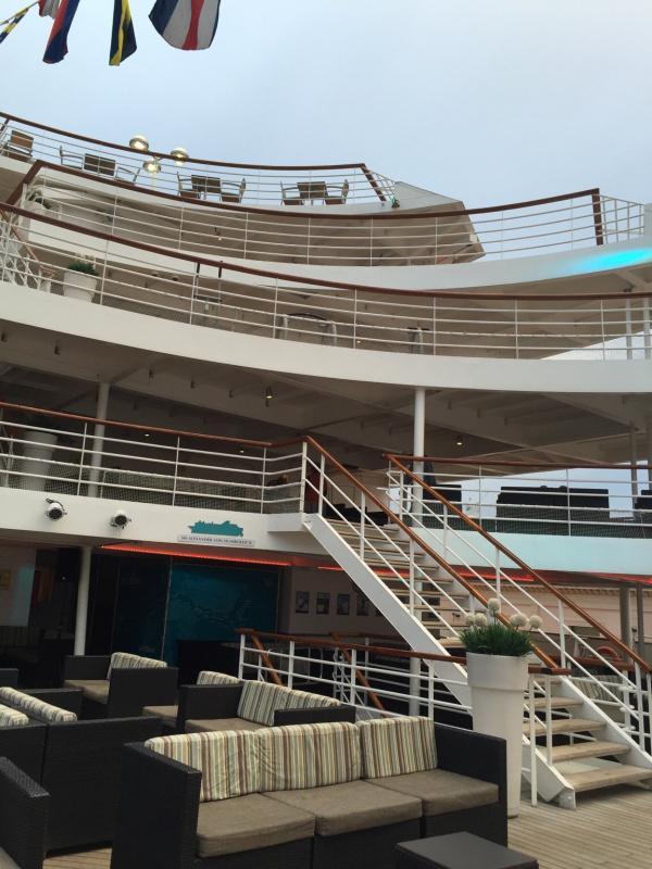 2015/10/27 Visita nave  Artania di Phoenix Reisen a Genova-imageuploadedbytapatalk1445965474-333102-jpg