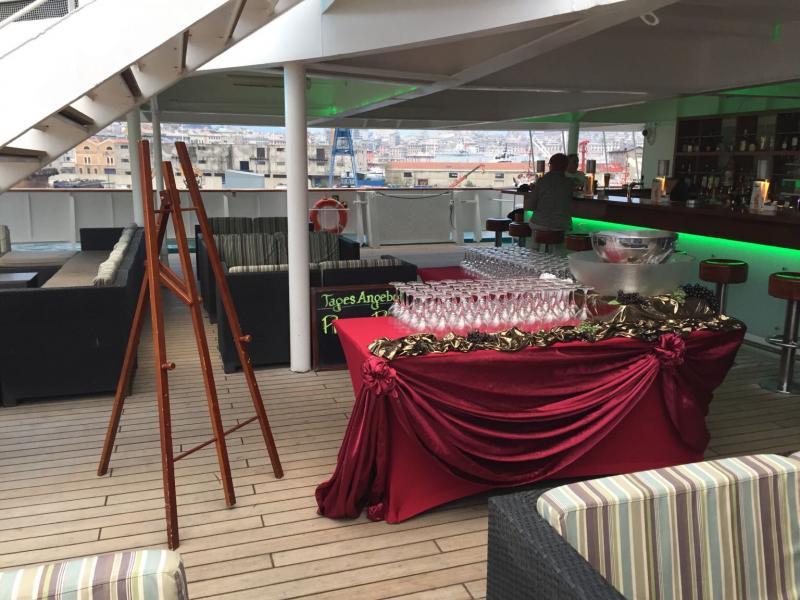 2015/10/27 Visita nave  Artania di Phoenix Reisen a Genova-imageuploadedbytapatalk1445965483-354541-jpg