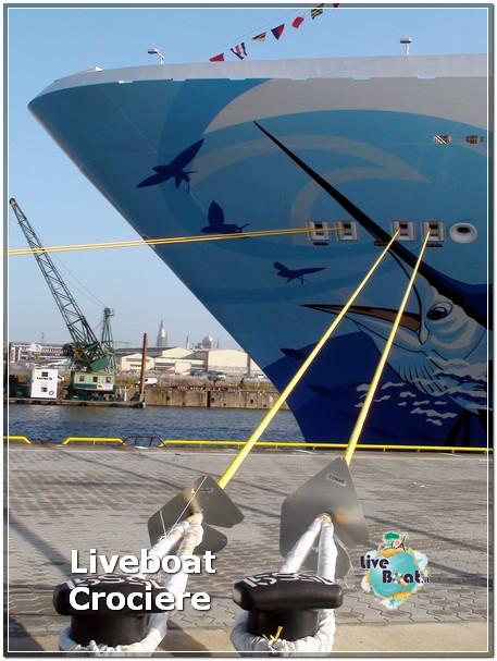 2015/10/23 - Norwegian Escape - Crociera lancio - Amburgo, imbarco-norwegianescape-amburgo-5-jpg
