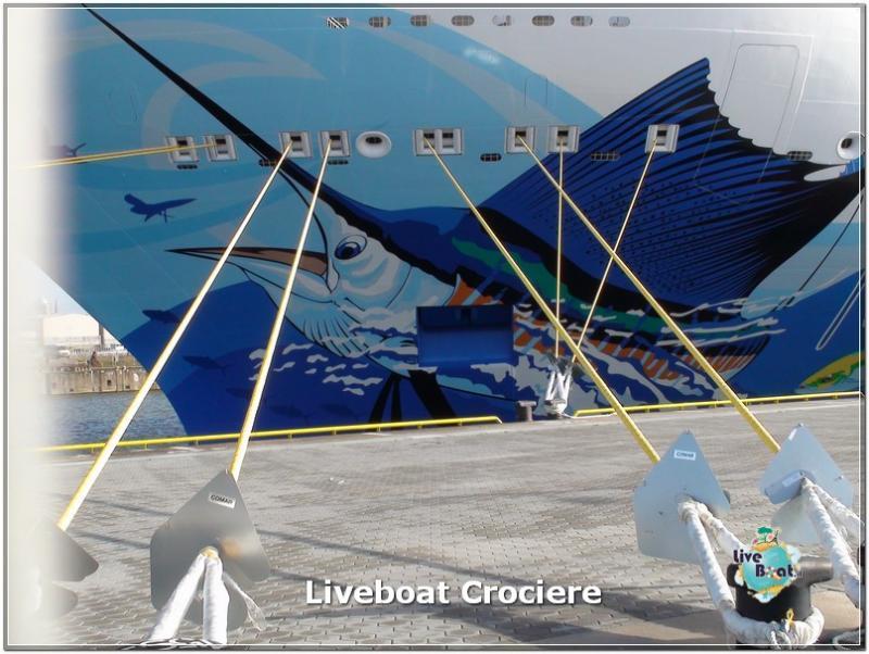 2015/10/23 - Norwegian Escape - Crociera lancio - Amburgo, imbarco-norwegianescape-amburgo-7-jpg