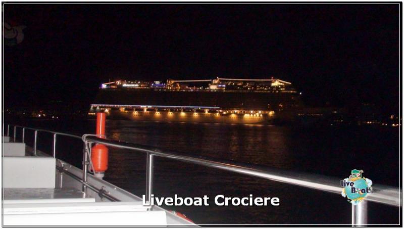 Esterni Norwegian Escape-norwegianescape-inaugural-cruise-amburgo-14-jpg