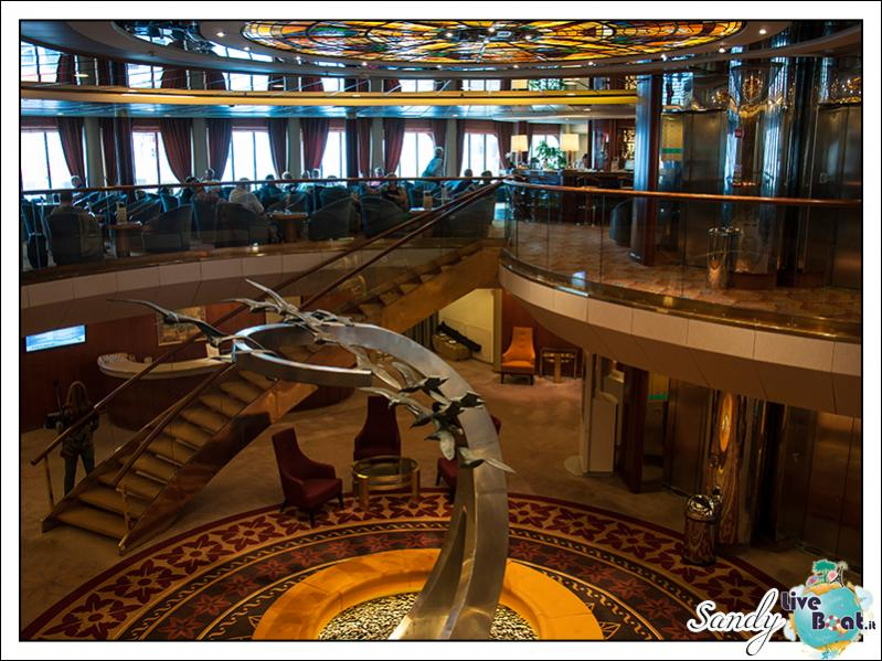 M/S Artania - Atrio-liveboat-phoenix-reisen-artania-atrio-10-jpg