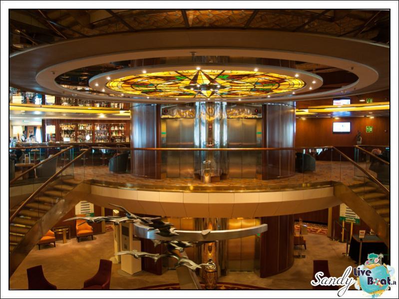 M/S Artania - Atrio-liveboat-phoenix-reisen-artania-atrio-13-jpg