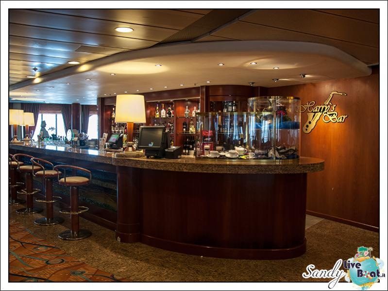 M/S Artania - Harry's Bar-liveboat-phoenix-reisen-harrys-bar-02-jpg