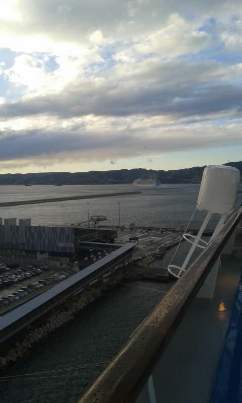 2015/11/21 Costa Favolosa, Marsiglia-uploadfromtaptalk1448119564429-jpg