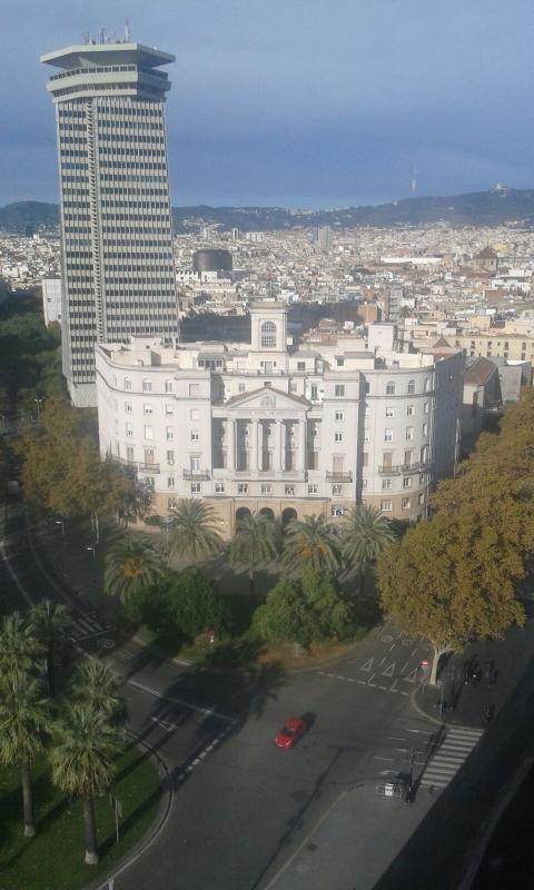2015/11/22 Costa Favolosa, Barcellona-uploadfromtaptalk1448187017861-jpg