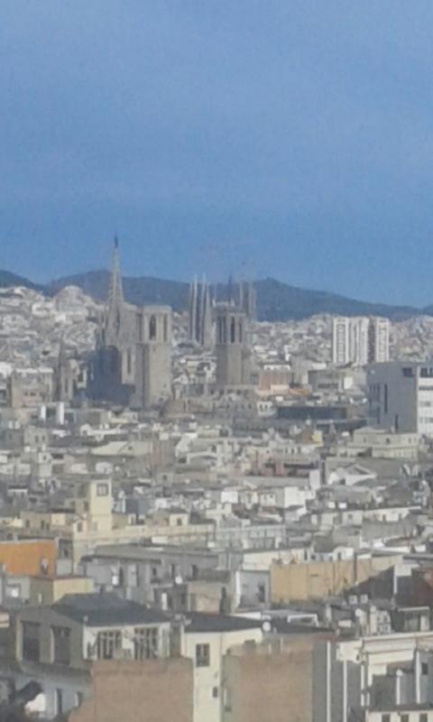 2015/11/22 Costa Favolosa, Barcellona-uploadfromtaptalk1448187058332-jpg