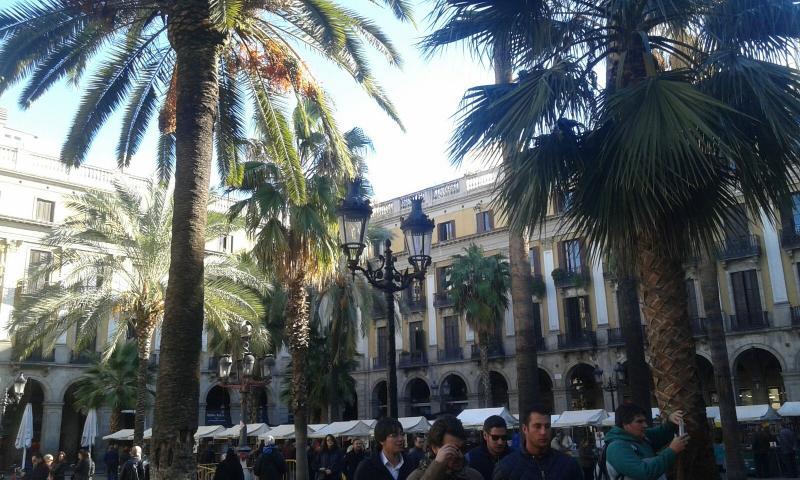 2015/11/22 Costa Favolosa, Barcellona-barcellona-costa-favolosa-liveboatcrociere-indirettadallanave-12-jpg
