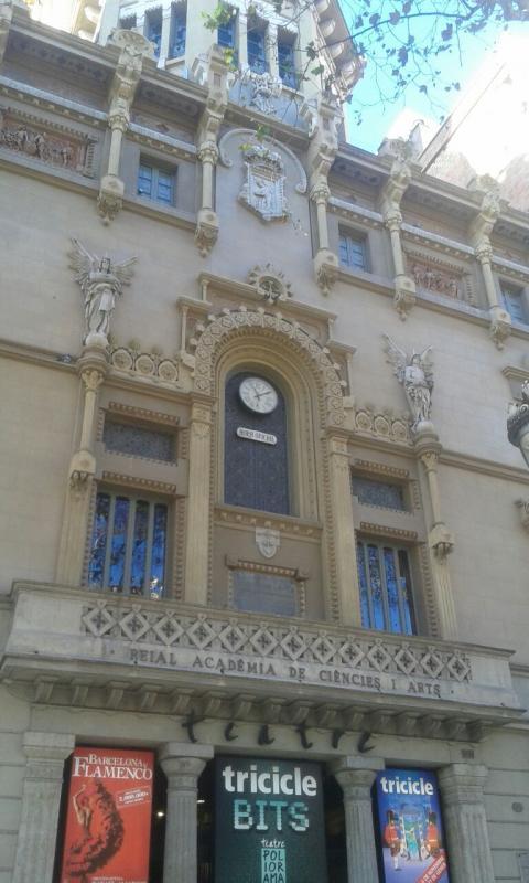 2015/11/22 Costa Favolosa, Barcellona-barcellona-costa-favolosa-liveboatcrociere-indirettadallanave-1-jpg