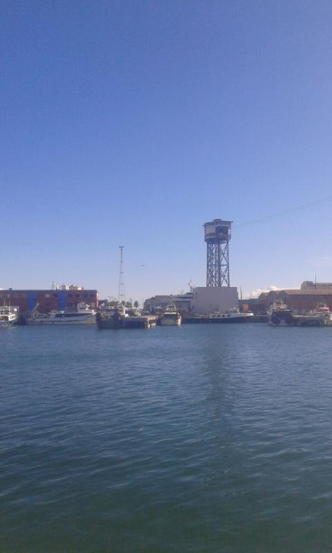 2015/11/22 Costa Favolosa, Barcellona-barcellona-costa-favolosa-liveboatcrociere-indirettadallanave-3-jpg
