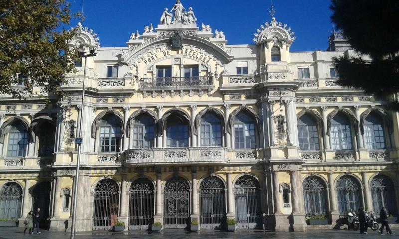 2015/11/22 Costa Favolosa, Barcellona-barcellona-costa-favolosa-liveboatcrociere-indirettadallanave-5-jpg