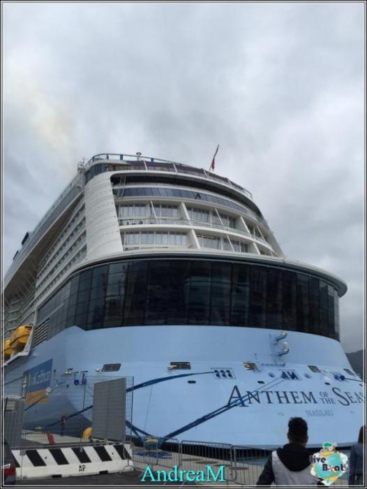 Condizioni mediche critiche per quattro passeggeri su Anthem of the Seas-untitled-jpg
