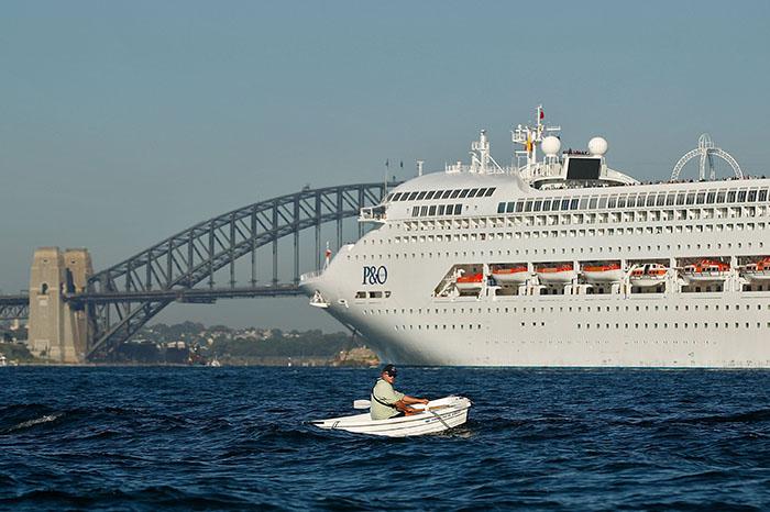 A Sydney la celebrazione delle navi da crociera P&O-nave-2-jpg