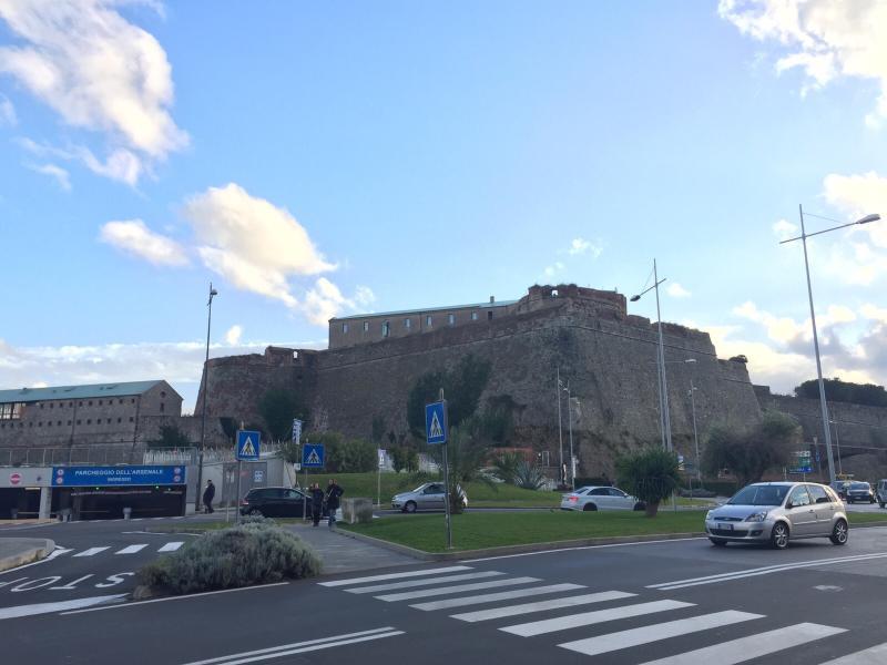 2015/11/28 Costa Diadema Partenza da Savona-uploadfromtaptalk1448722529956-jpg