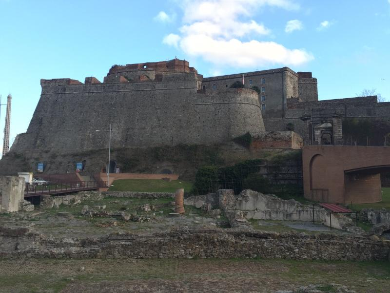 2015/11/28 Costa Diadema Partenza da Savona-uploadfromtaptalk1448722557496-jpg