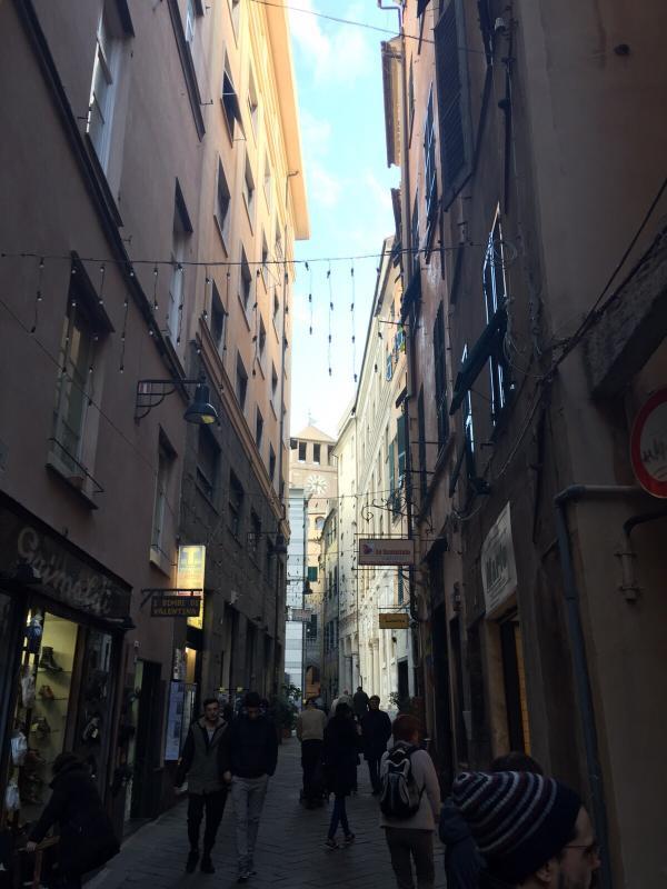 2015/11/28 Costa Diadema Partenza da Savona-uploadfromtaptalk1448722642776-jpg