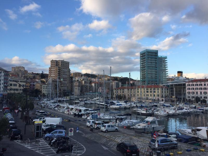 2015/11/28 Costa Diadema Partenza da Savona-uploadfromtaptalk1448722688866-jpg