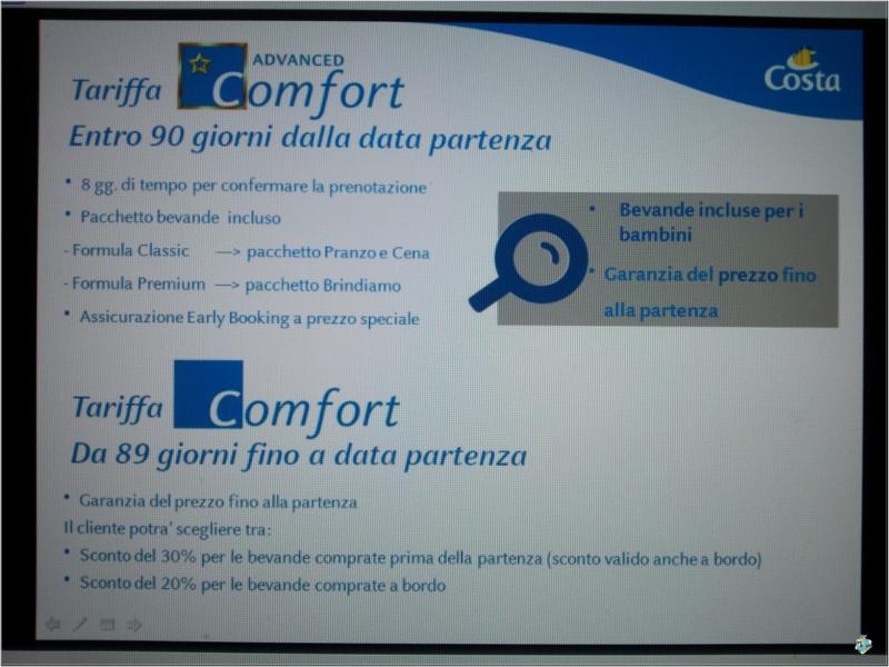 """""""Il nuovo sistema di prezzi"""" In diretta Costa Crociere il Webinar per chiarimenti-ritariffazione-costa-crociere-8-jpg"""