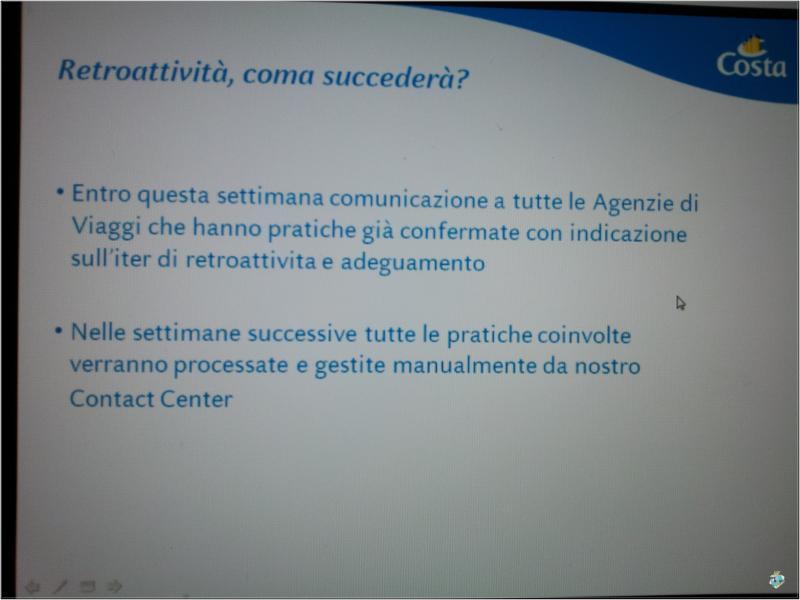 """""""Il nuovo sistema di prezzi"""" In diretta Costa Crociere il Webinar per chiarimenti-ritariffazione-costa-crociere-16-jpg"""