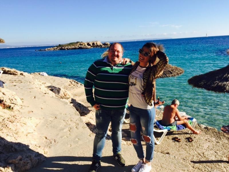 2015/12/01 Costa Diadema - Palma di Maiorca-uploadfromtaptalk1448980281452-jpg