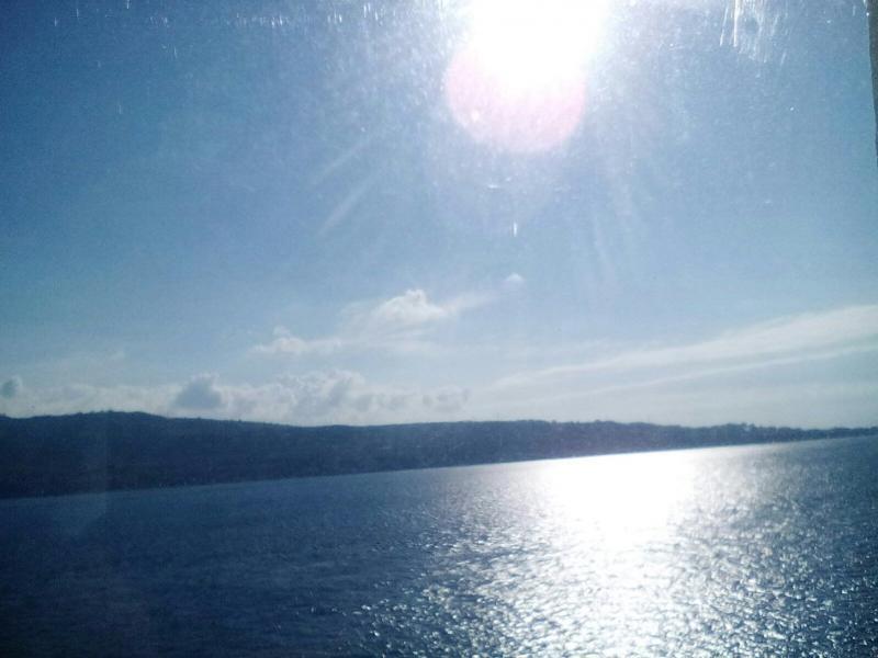 2015/12/06 Costa neoClassica Navigazione-imageuploadedbytapatalk1449399582-988381-jpg