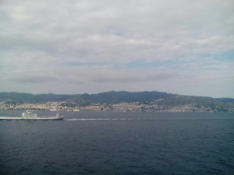 2015/12/06 Costa neoClassica Navigazione-imageuploadedbytapatalk1449399838-806766-jpg