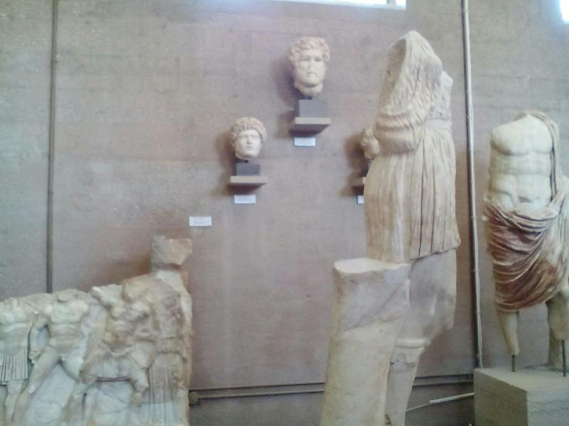 2015/12/08 Costa neoClassica Nauplia-museo-archeologico-corinto-nauplia-diretta-liveboat-crociere-4-jpg