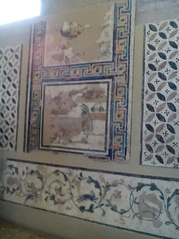 2015/12/08 Costa neoClassica Nauplia-museo-archeologico-corinto-nauplia-diretta-liveboat-crociere-5-jpg