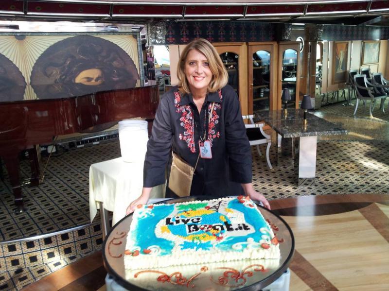 World Trips incontra Rosalba Scarrone, cruise blogger italiana e punto di riferimento-rosalba-scarrone-cruise-blogger-4-jpg