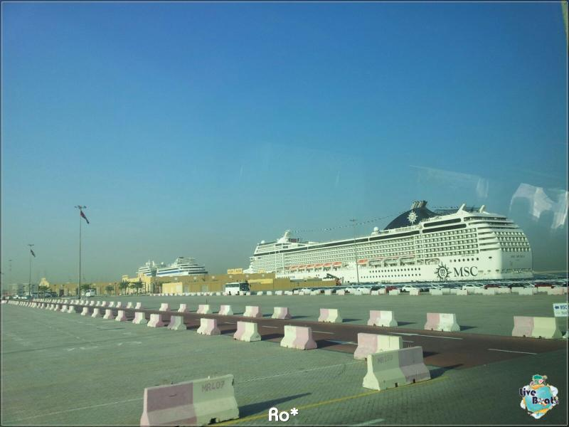 2015/12/12 Dubai Imbarco Msc Musica-liveboat063-crociere-msc-musica-dubai-emirati-arabi-jpg